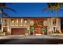 Photo of 147 Harbor Island Road, Newport Beach, CA 92660 (MLS # NP18171362)
