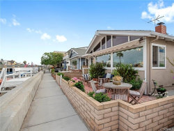 Photo of 213 Grand Canal, Newport Beach, CA 92662 (MLS # NP19002355)