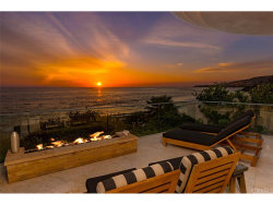 Photo of 1885 Ocean Way, Laguna Beach, CA 92651 (MLS # NP19073896)