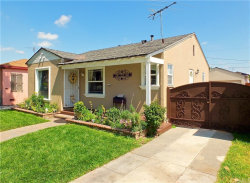 Photo of 10426 Dorothy Avenue, South Gate, CA 90280 (MLS # NP19081770)