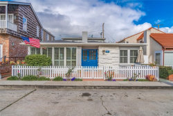 Photo of 327 Apolena Avenue, Newport Beach, CA 92662 (MLS # NP19112535)
