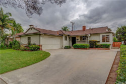 Photo of 10324 Messina Drive, Whittier, CA 90603 (MLS # NP19114142)