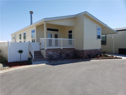 Photo of 2851 Rolling Hills Drive, Unit 157, Fullerton, CA 92835 (MLS # NP19138782)