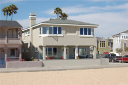 Photo of 600 W Oceanfront, Newport Beach, CA 92661 (MLS # NP19146817)