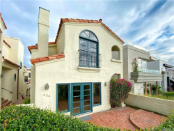 Photo of 426 Carnation Avenue, Unit A, Corona del Mar, CA 92625 (MLS # NP19240511)