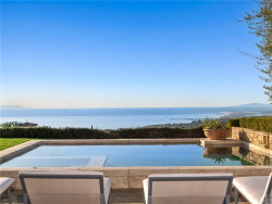 Photo of 21 Shell Beach, Newport Coast, CA 92657 (MLS # NP19273335)