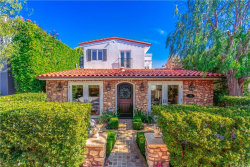 Photo of 109 Via Mentone, Newport Beach, CA 92663 (MLS # NP20067899)