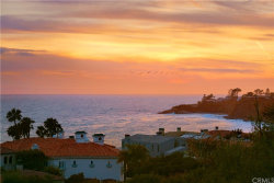 Photo of 64 Ritz Cove Drive, Dana Point, CA 92629 (MLS # NP20094426)