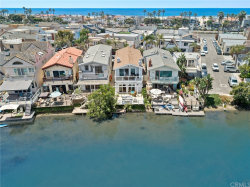 Photo of 205 Canal Street, Newport Beach, CA 92663 (MLS # NP20096389)