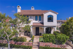 Photo of 718 Narcissus Avenue, Corona del Mar, CA 92625 (MLS # NP20111011)