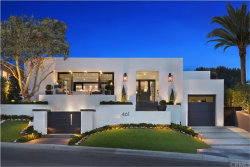 Photo of 461 Morning Canyon Road, Corona del Mar, CA 92625 (MLS # NP20141436)