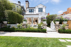 Photo of 327 Poinsettia Avenue, Corona del Mar, CA 92625 (MLS # NP20146439)