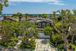 Photo of 320 Evening Canyon Road, Corona del Mar, CA 92625 (MLS # NP20151112)