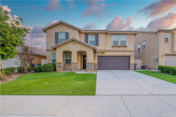 Photo of 4187 Brianna Circle, Lake Elsinore, CA 92530 (MLS # NP20190360)