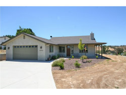 Photo of 5880 Silverado Place, Paso Robles, CA 93446 (MLS # NS17138231)