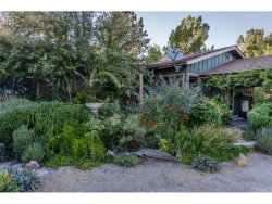 Photo of 5115 Creston Valley Road, Paso Robles, CA 93446 (MLS # NS17138914)
