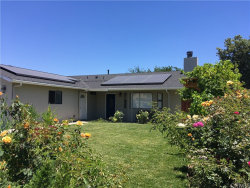 Photo of 1922 Beechwood Drive, Paso Robles, CA 93446 (MLS # NS17141242)