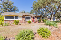 Photo of 1405 Greenwood Drive, Paso Robles, CA 93446 (MLS # NS17187372)