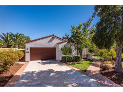 Photo of 1610 Windstar Court, Paso Robles, CA 93446 (MLS # NS17215813)
