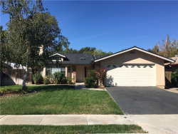 Photo of 240 Golden Meadow Drive, Paso Robles, CA 93446 (MLS # NS17220949)