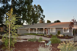 Photo of 4590 Farousse Way, Paso Robles, CA 93446 (MLS # NS17236830)