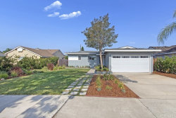 Photo of 262 S Glenview Place, Orange, CA 92868 (MLS # OC17127960)