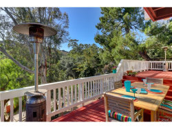 Photo of 20642 Mountain View Road, Trabuco Canyon, CA 92679 (MLS # OC17135840)