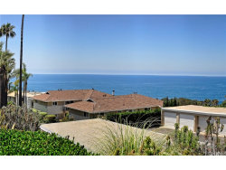 Photo of 21662 Ocean Vista Drive , Unit A, Laguna Beach, CA 92651 (MLS # OC17137220)