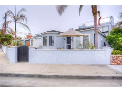 Photo of 505 Clubhouse Avenue, Newport Beach, CA 92663 (MLS # OC17140356)