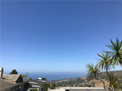 Photo of 1299 Skyline Drive, Laguna Beach, CA 92651 (MLS # OC17143487)