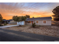 Photo of 40312 166th Street E, Lancaster, CA 93591 (MLS # OC17157583)