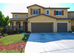 Photo of 35143 Wheatgrass Drive, Murrieta, CA 92563 (MLS # OC17166987)