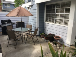 Tiny photo for 19126 Queensport Lane , Unit C, Huntington Beach, CA 92646 (MLS # OC17183049)