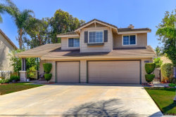 Photo of 16315 Argent Road, Chino Hills, CA 91709 (MLS # OC17185151)