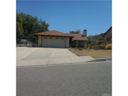 Photo of 33226 Sangston Drive, Lake Elsinore, CA 92530 (MLS # OC17189904)