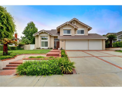 Photo of 2699 N Vista Valley Road, Orange, CA 92867 (MLS # OC17190405)