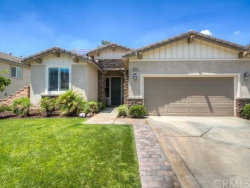 Photo of 34074 Corktree Road, Lake Elsinore, CA 92532 (MLS # OC17190418)