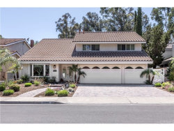 Photo of 25901 Via Faro, Mission Viejo, CA 92691 (MLS # OC17194234)
