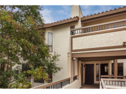 Photo of 27925 Trocadero , Unit 75, Mission Viejo, CA 92692 (MLS # OC17219515)