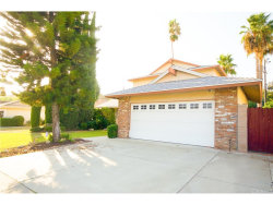 Photo of 3443 Castle Rock Road, Diamond Bar, CA 91765 (MLS # OC17226751)