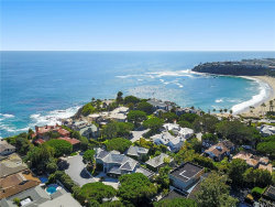 Photo of 40 Smithcliffs Road, Laguna Beach, CA 92651 (MLS # OC17229383)
