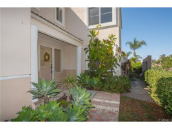 Photo of 108 Calle Sol , Unit 81, San Clemente, CA 92672 (MLS # OC17230853)