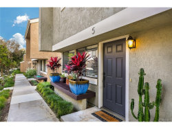Photo of 5 Big Dipper Court , Unit 20, Newport Beach, CA 92663 (MLS # OC17234121)