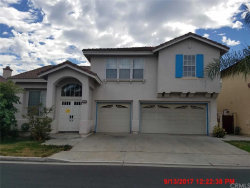 Photo of 1520 Rainforest, West Covina, CA 91790 (MLS # OC17234145)