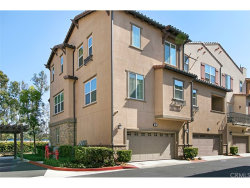 Photo of 39 Aliso Ridge Loop , Unit 95, Mission Viejo, CA 92691 (MLS # OC17237030)