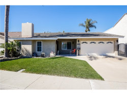 Photo of 18681 Plumosa Street, Fountain Valley, CA 92708 (MLS # OC17242412)