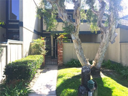 Photo of 16596 Algonquin Street , Unit 33, Huntington Beach, CA 92649 (MLS # OC17247710)