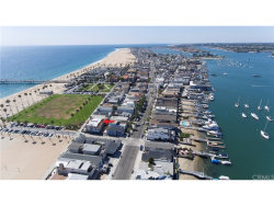 Photo of 924 E Oceanfront, Newport Beach, CA 92661 (MLS # OC17269167)