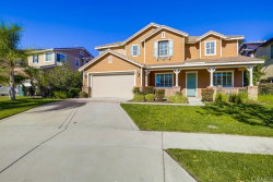 Photo of 12816 Crestfield Court, Rancho Cucamonga, CA 91739 (MLS # OC17271566)