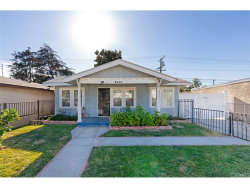 Photo of 8240 Priscilla Street, Downey, CA 90242 (MLS # OC17272127)